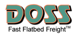 Doss Fast Flatbed Freight™