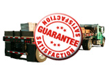 Guaranteed Freight